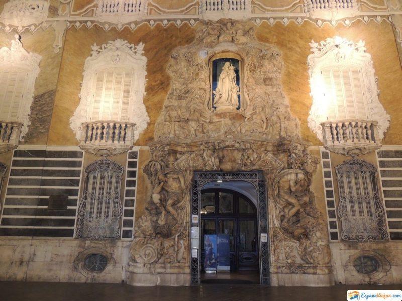 Museo Marqués de dos aguas