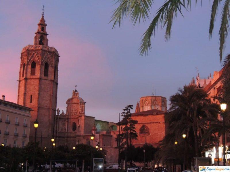 Plazas de Valencia