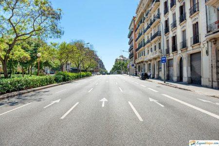 carretera española