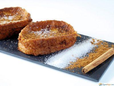 torrijas en madrid