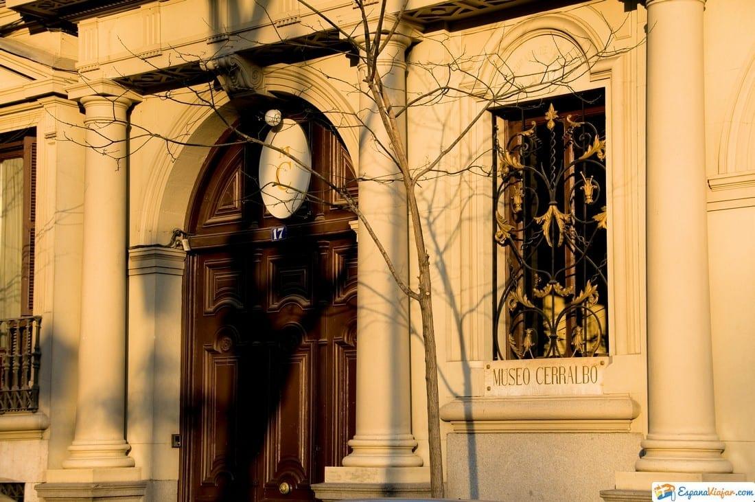 Museo de Cerralbo