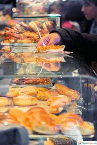 comer en mercado san ildefonso