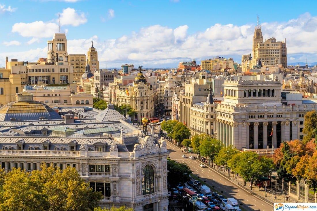 ¿Qué ver en Madrid en un día?