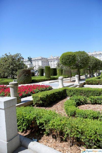 jardines del cabo noval plaza oriente