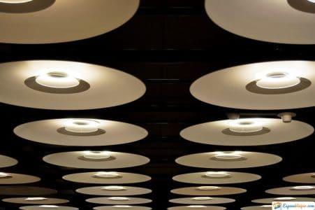 luces barajas