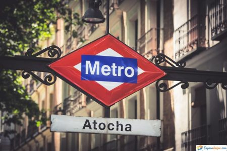 metro atocha