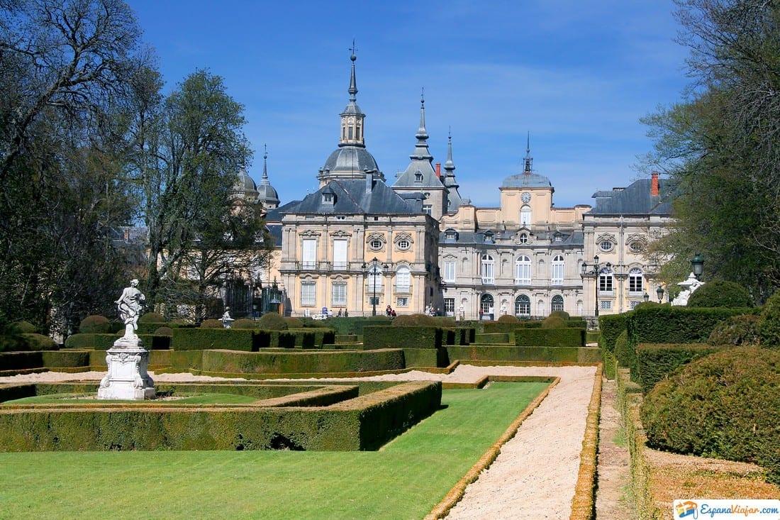 palacio real el pardo