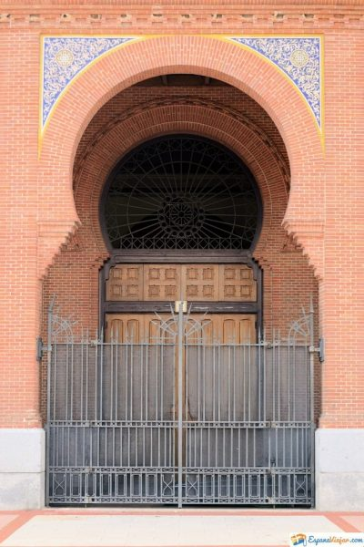 plaza de las ventas madrid
