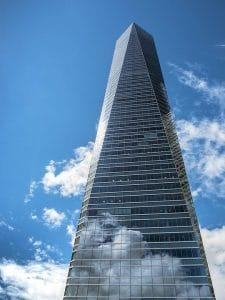 torre-espacio