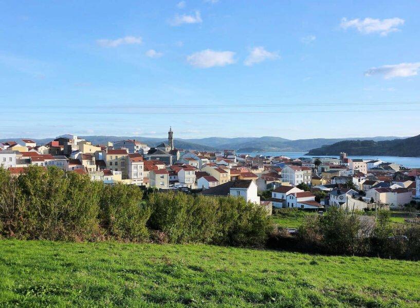 Cariño A Coruña