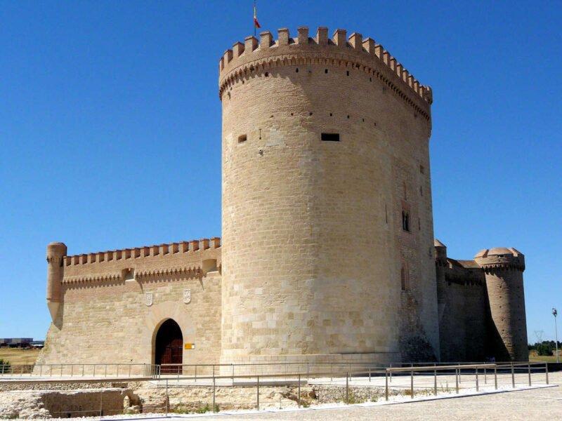 Arévalo Pueblo de Ávila