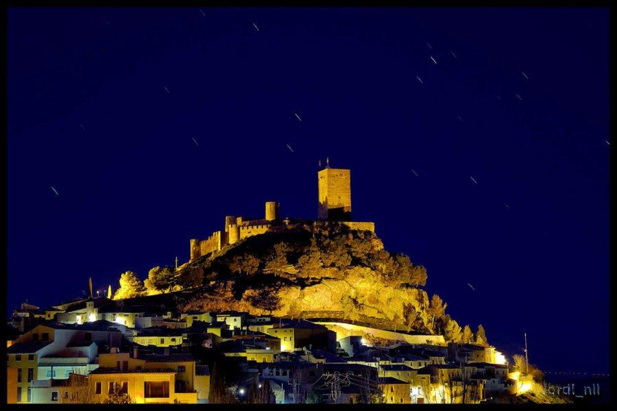 Biar pueblo de Alicante