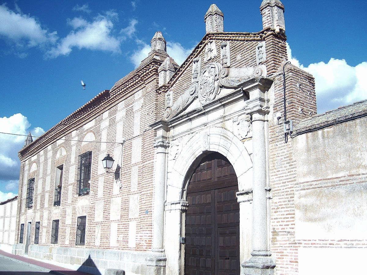 PUEBLOS DE ÁVILA-Adanero