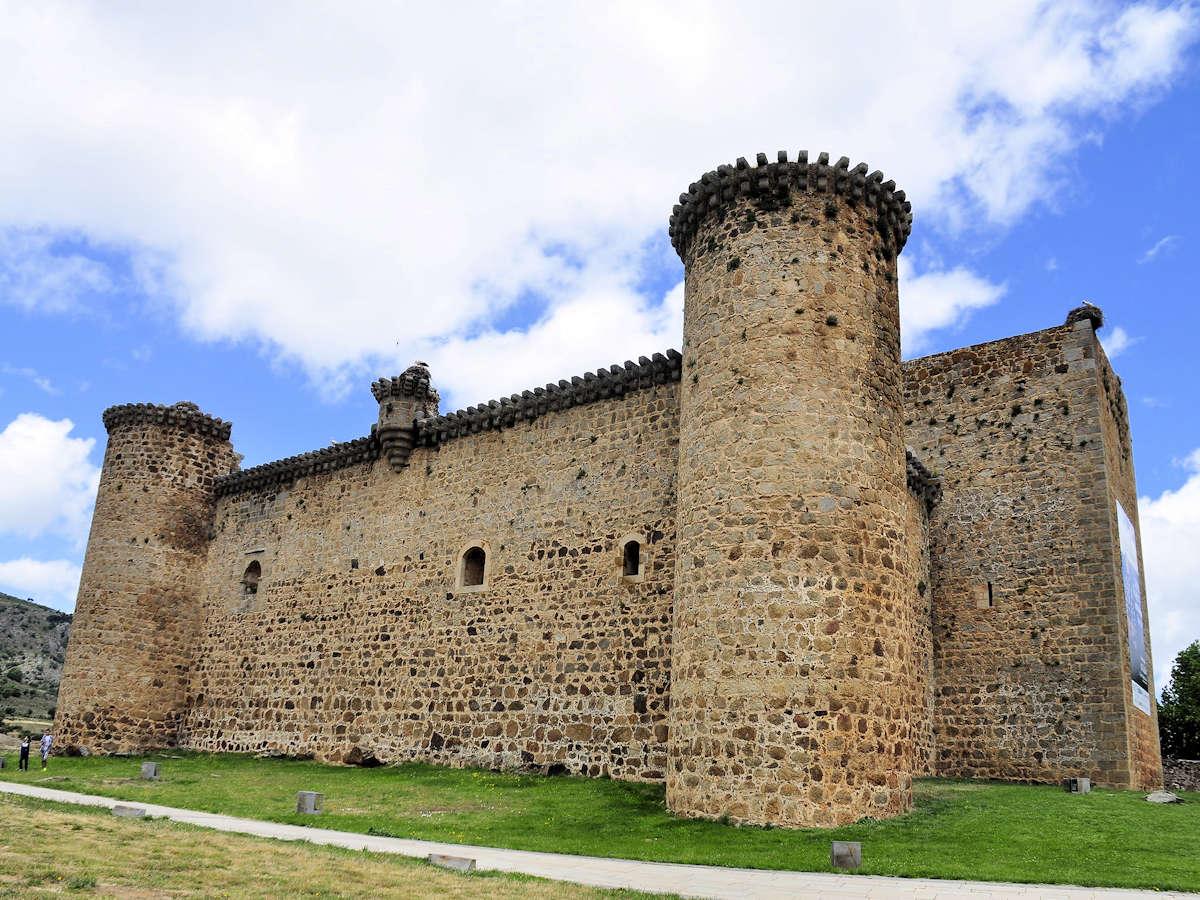 PUEBLOS DE ÁVILA-El Barco de Ávila