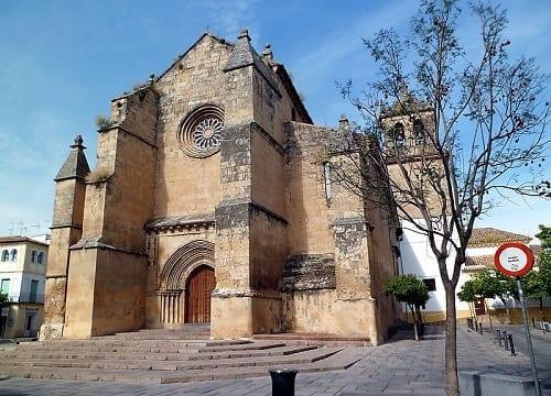 PUEBLOS DE CÓRDOBA-Baena