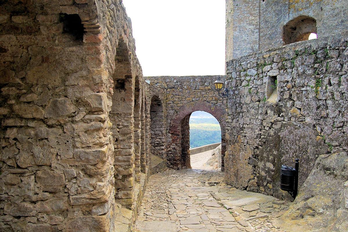 PUEBLOS DE CÁDIZ-Castellar de la Frontera