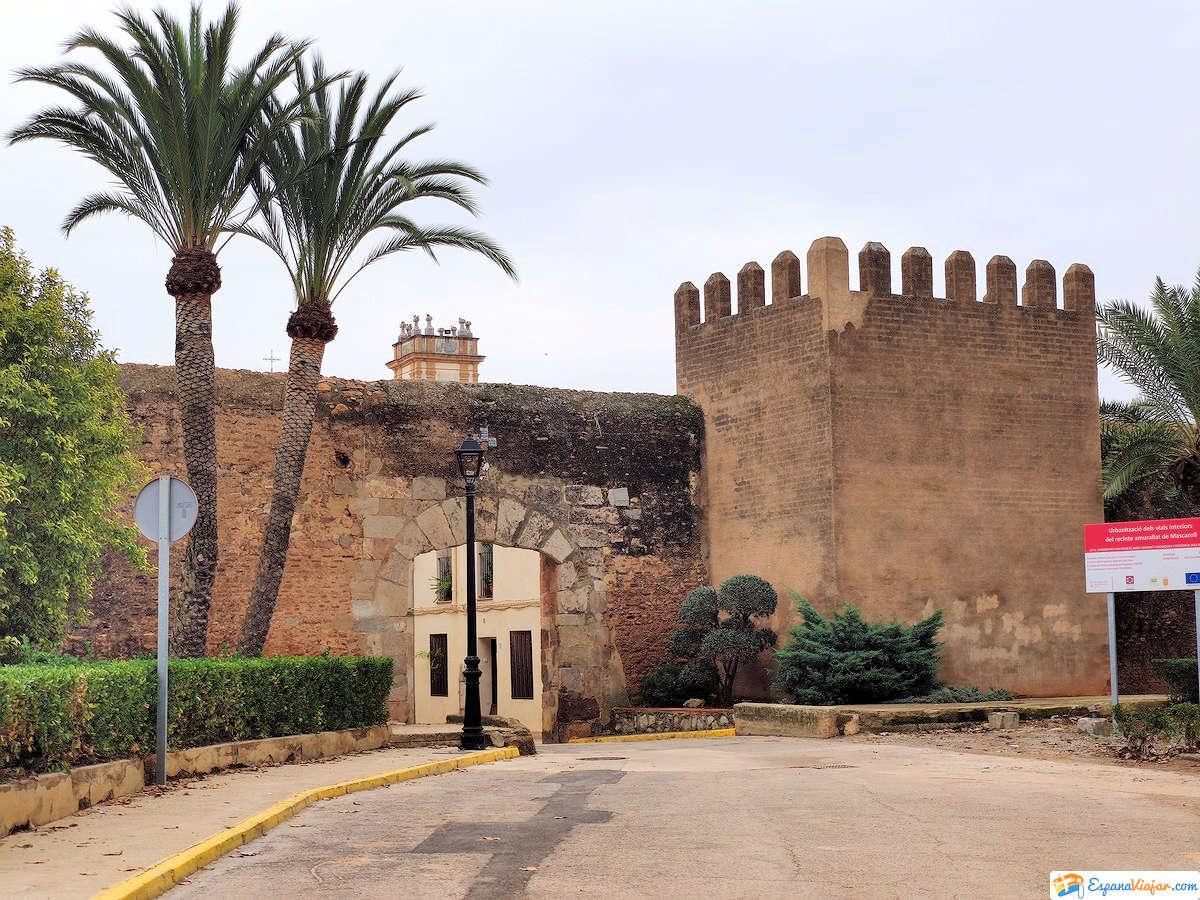 PUEBLOS DE CASTELLÓN-Mascarell