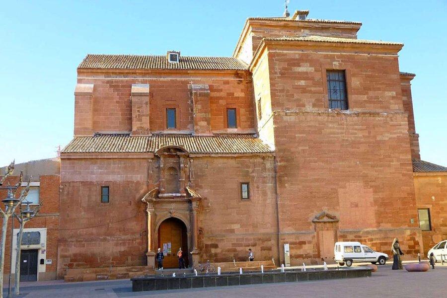 PUEBLOS DE CIUDAD REAL-Alcázar de San Juan