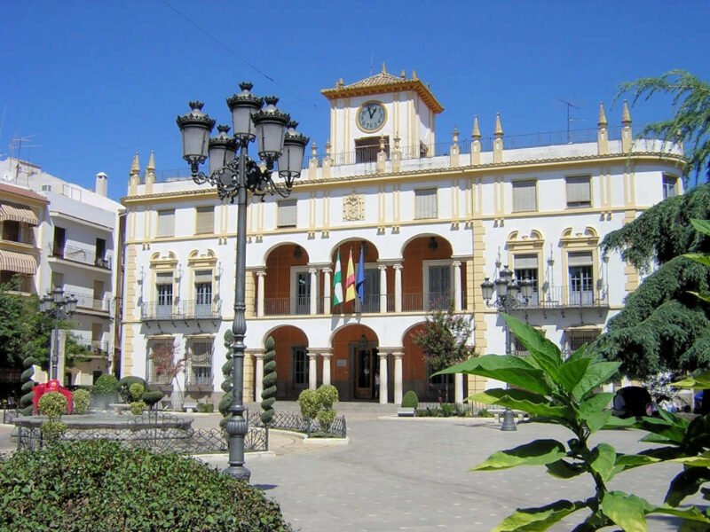 PUEBLOS DE CÓRDOBA-Priego de Córdoba