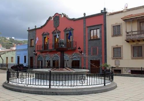 PUEBLOS DE GRAN CANARIA-Santa María de Guía de Gran Canaria