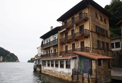 PUEBLOS DE GUIPÚZCUA-Pasaia