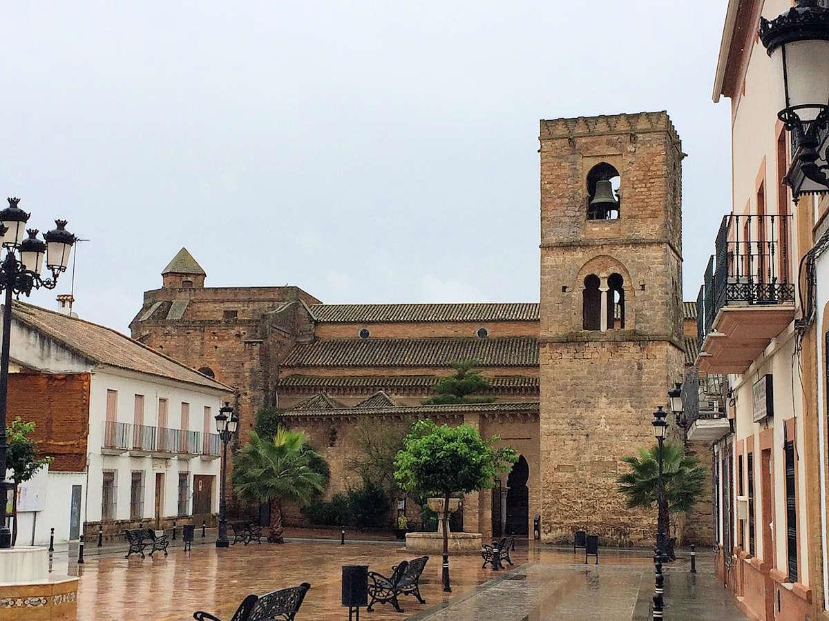 PUEBLOS DE HUELVA-Niebla
