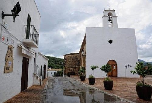 PUEBLOS DE IBIZA-San Agustín