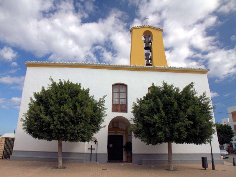 PUEBLOS DE IBIZA-Santa Gertrudis