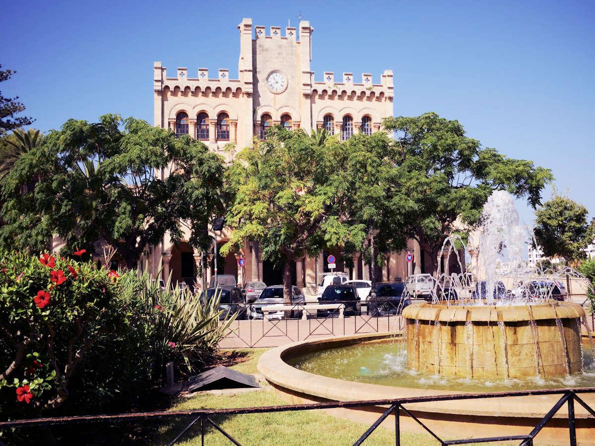 PUEBLOS DE MENORCA-Ciutadella