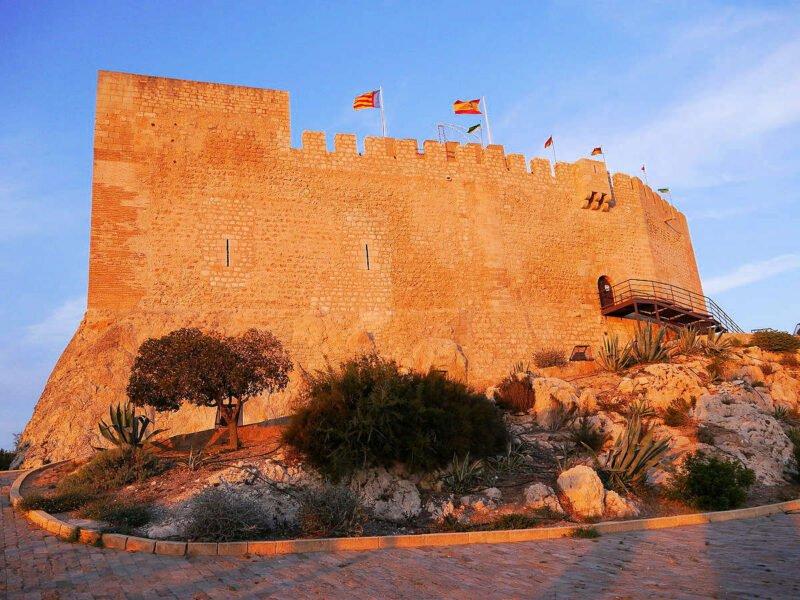 Petrer pueblos de Alicante