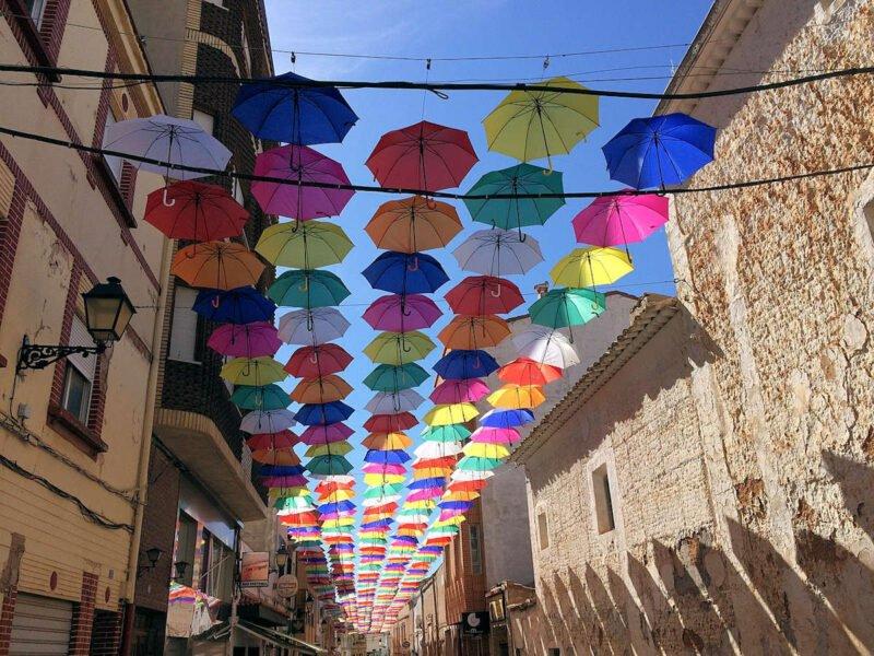 Pueblo de Cuenca-Minglanilla