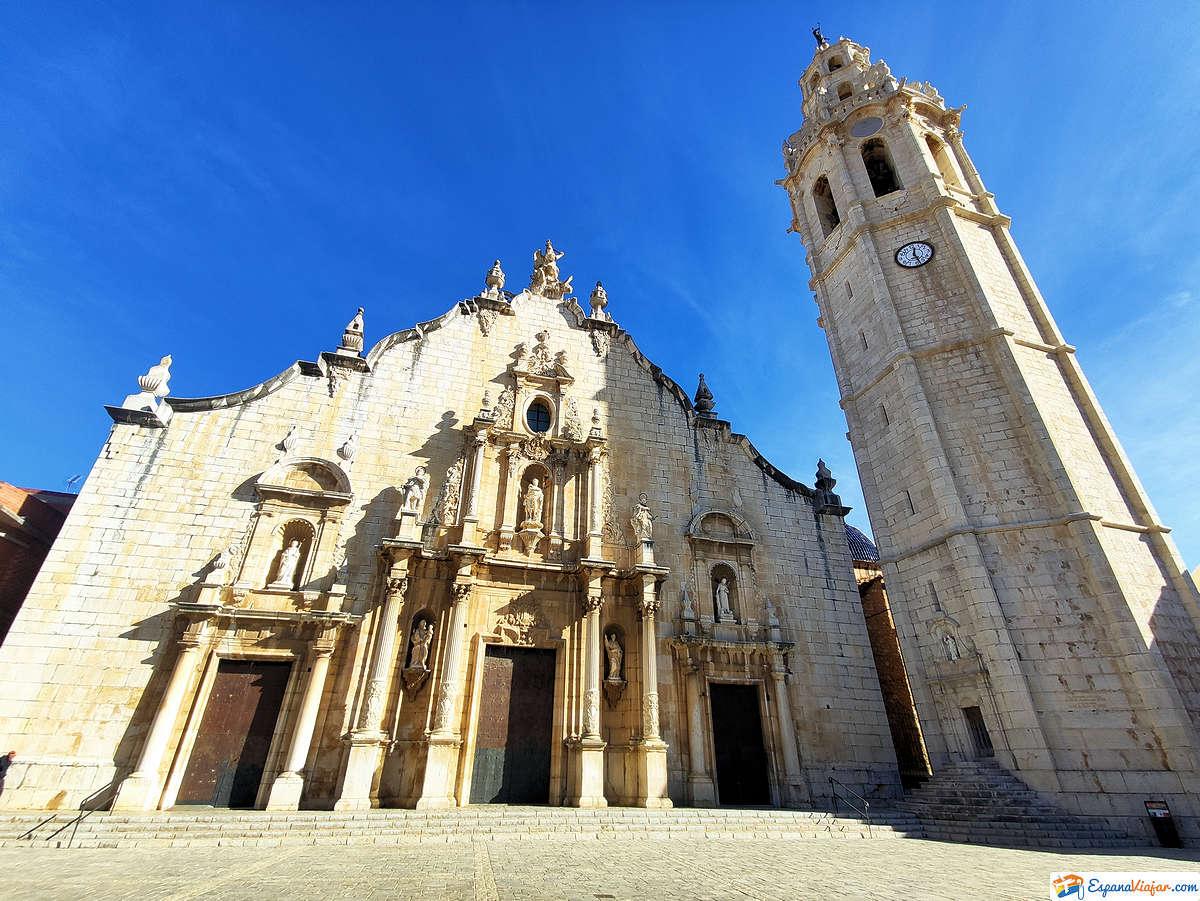 Pueblos de Castellón - Alcalá de Xivert
