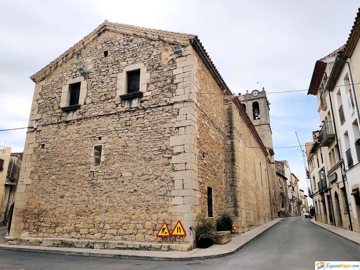Pueblos de Castellón - Catí