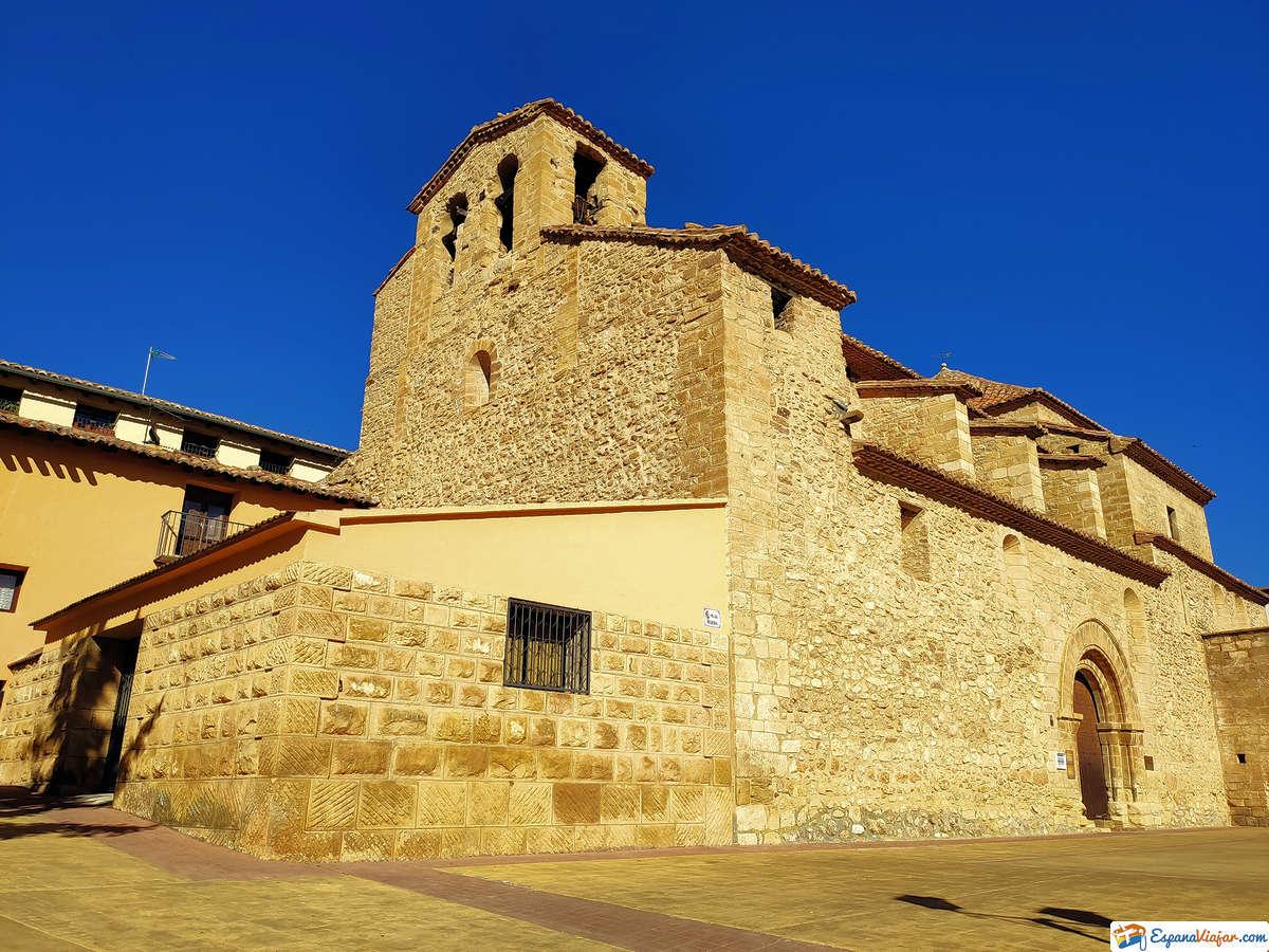 Pueblos de Castellón - Olocau del Rey