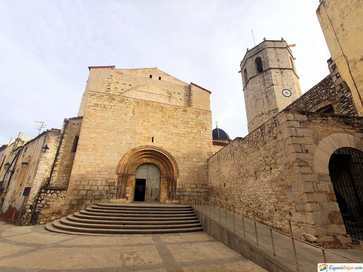 Pueblos de Castellón - Sant Mateu