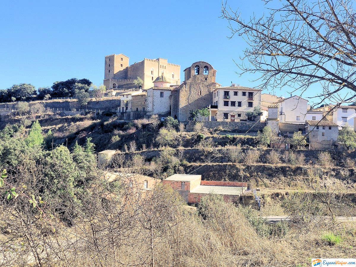 Pueblos de Castellón - Todolella