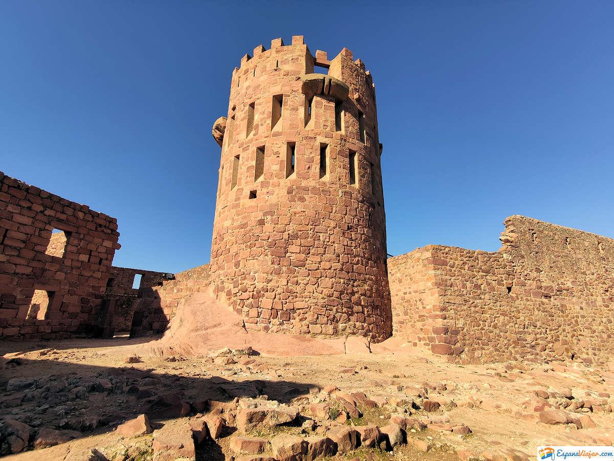 Pueblos de Castellón - Vilafamés