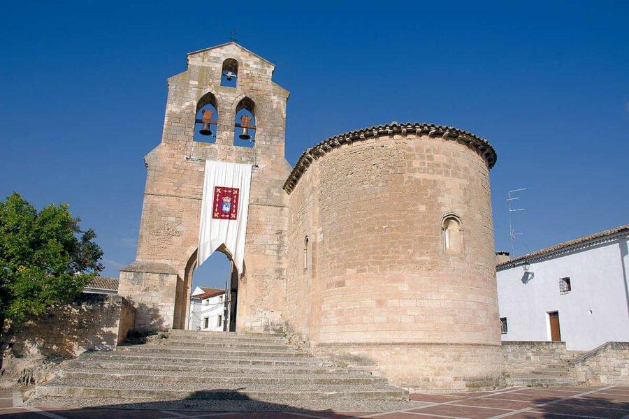 Pueblos de Cuenca-Arcas y Villar del Saz de Arcas