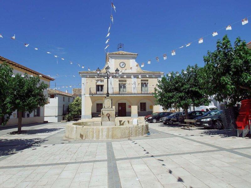 Pueblos de Cuenca-Barajas de Melo