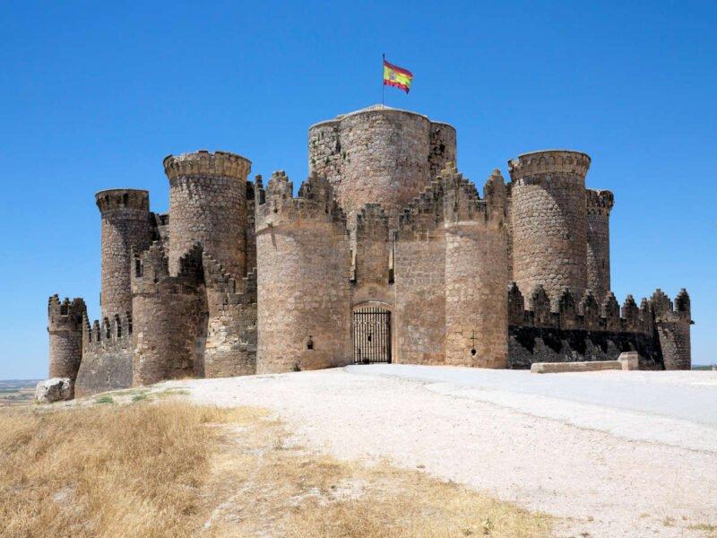 Pueblos de Cuenca-Belmonte
