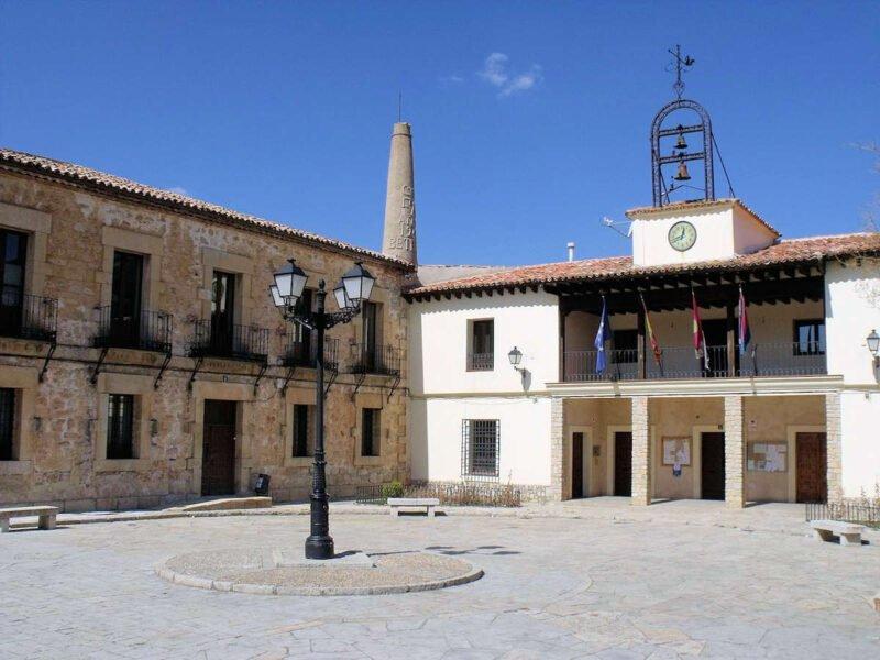 Pueblos de Cuenca-Beteta