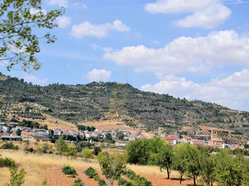 Pueblos de Cuenca-Buendía