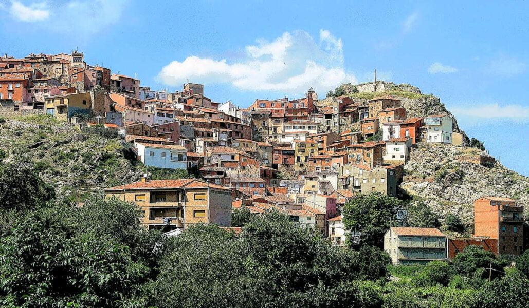 Pueblos de Cuenca-Cañete