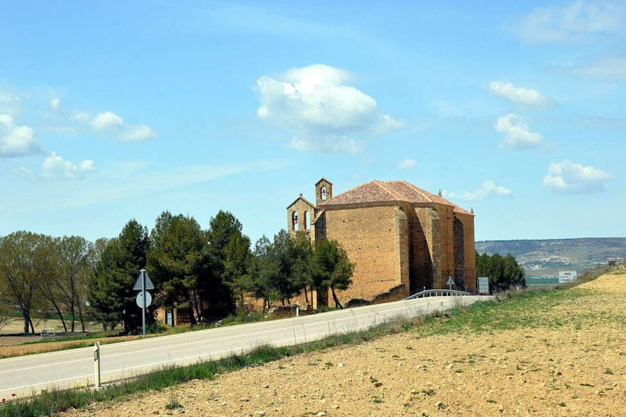 Pueblos de Cuenca-Carboneras de Guadazaón