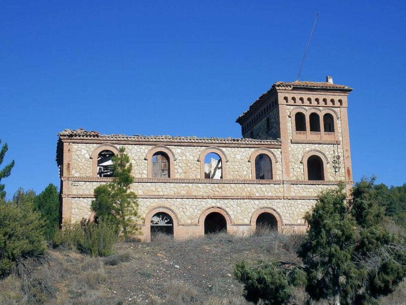 Pueblos de Cuenca-Cardenete