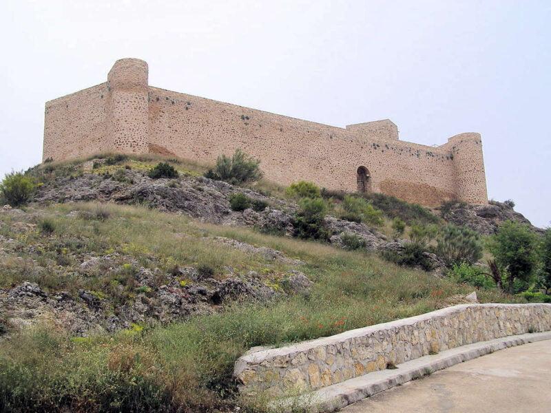 Pueblos de Cuenca-Enguídanos