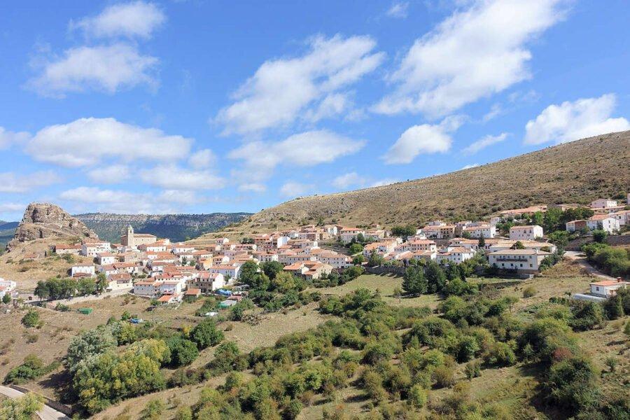 Pueblos de Cuenca-Huélamo