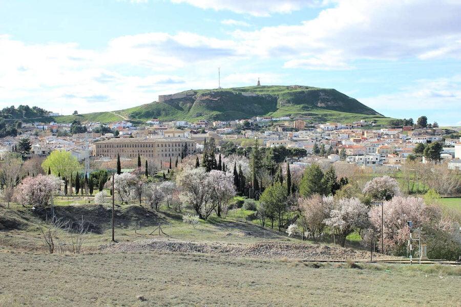 Pueblos de Cuenca-Huete