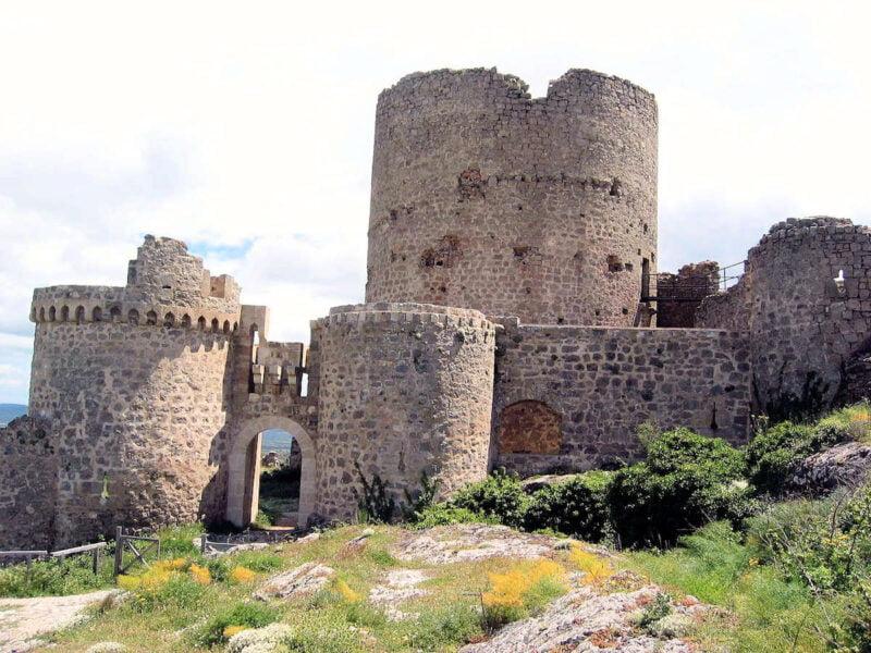 Pueblos de Cuenca-Moya