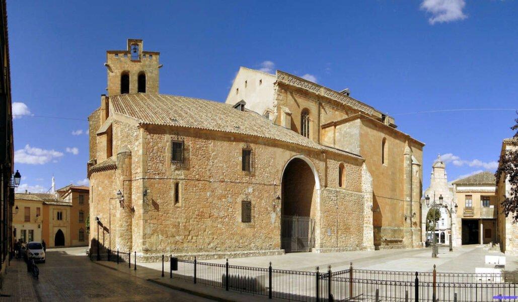 Pueblos de Cuenca-San Clemente